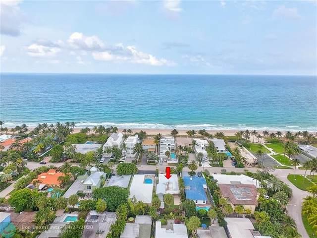 2917 N Atlantic Blvd, Fort Lauderdale, FL 33308 (MLS #F10226003) :: The Howland Group