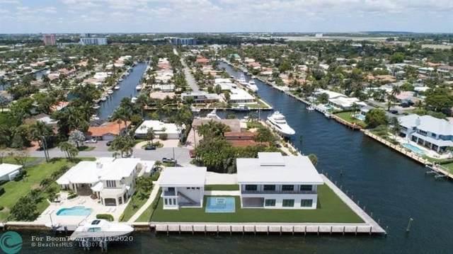 2791 NE 5th St, Pompano Beach, FL 33062 (MLS #F10227057) :: GK Realty Group LLC