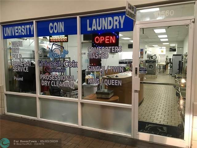 10560 SW 8 Street, Doral, FL 33174 (MLS #F10227145) :: Berkshire Hathaway HomeServices EWM Realty