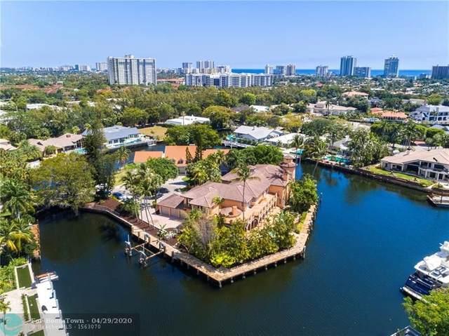 30 Compass Pt, Fort Lauderdale, FL 33308 (MLS #F10227148) :: RE/MAX