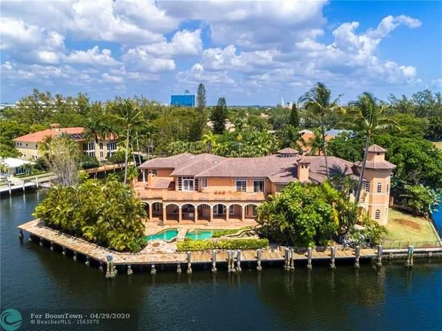 30 Compass Pt, Fort Lauderdale, FL 33308 (MLS #F10227163) :: RE/MAX