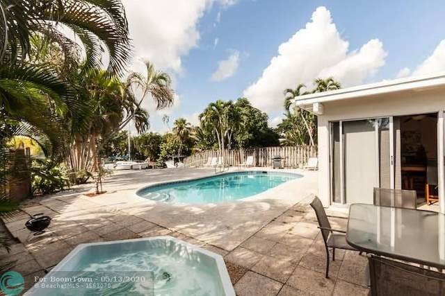 2401 Andros Ln, Fort Lauderdale, FL 33312 (MLS #F10227371) :: Lucido Global