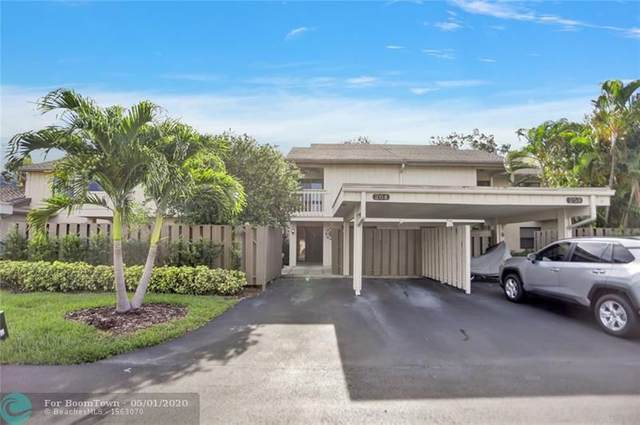 264 Wildwood Ln. E, Deerfield Beach, FL 33442 (MLS #F10227416) :: THE BANNON GROUP at RE/MAX CONSULTANTS REALTY I