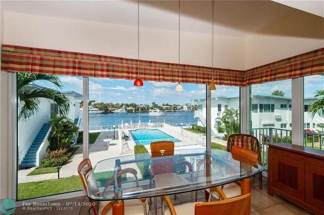 425 Bayshore Dr #8, Fort Lauderdale, FL 33304 (#F10227433) :: The Rizzuto Woodman Team