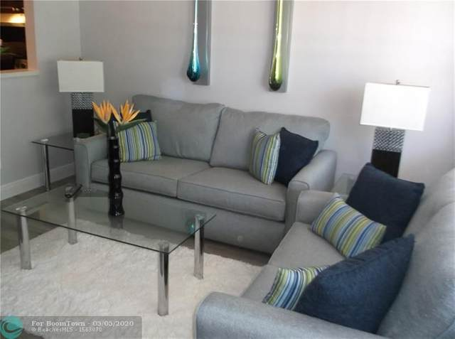 9021 Sunrise Lakes Blvd #206, Sunrise, FL 33322 (MLS #F10227555) :: Berkshire Hathaway HomeServices EWM Realty