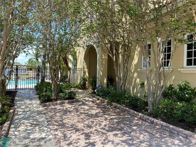 237 Garden Ct, Lauderdale By The Sea, FL 33308 (MLS #F10227679) :: THE BANNON GROUP at RE/MAX CONSULTANTS REALTY I