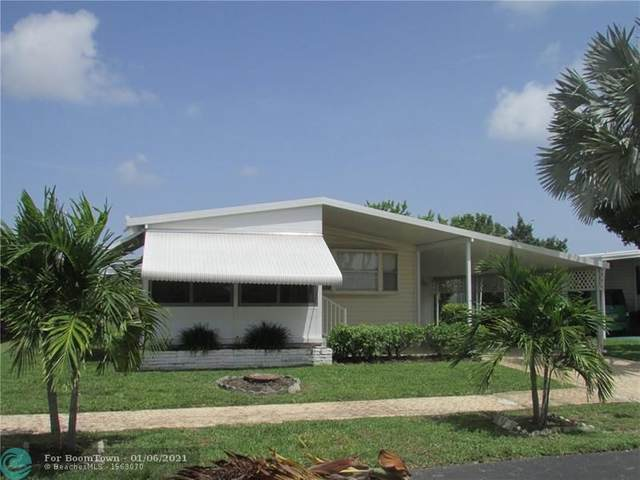5112 NW 1st Ave, Deerfield Beach, FL 33064 (#F10228055) :: Posh Properties