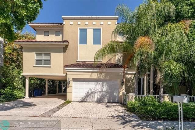 1740-1746 N Dixie Hwy, Fort Lauderdale, FL 33305 (#F10228097) :: Ryan Jennings Group