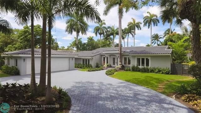 913 Coconut Drive, Fort Lauderdale, FL 33315 (MLS #F10228359) :: Berkshire Hathaway HomeServices EWM Realty