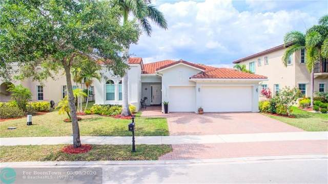 12305 NW 81st St, Parkland, FL 33076 (MLS #F10228492) :: GK Realty Group LLC