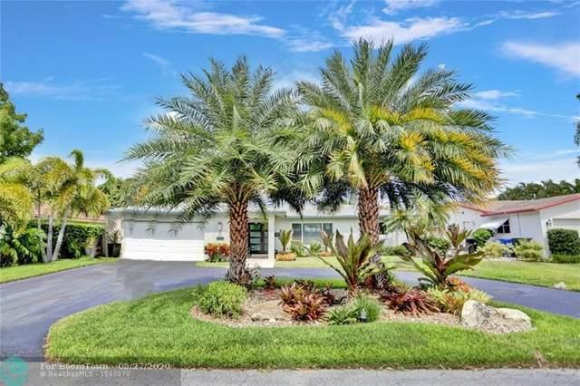 6700 NE 20th Ter, Fort Lauderdale, FL 33308 (MLS #F10228824) :: Lucido Global