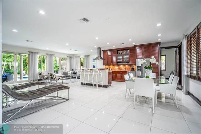 1633 NE 18th Ave, Fort Lauderdale, FL 33305 (MLS #F10229045) :: The O'Flaherty Team