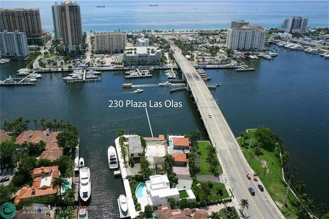 230 Plaza Las Olas, Fort Lauderdale, FL 33301 (MLS #F10229101) :: The Howland Group