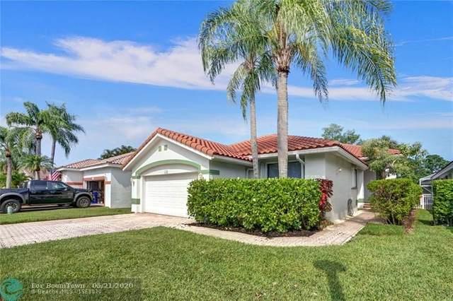 1150 Bel Aire Drive West, Pembroke Pines, FL 33027 (MLS #F10229417) :: ONE Sotheby's International Realty
