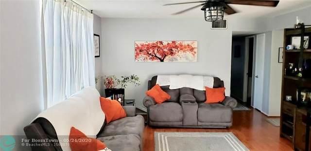 2881 NE 33rd Ct 3E, Fort Lauderdale, FL 33306 (MLS #F10229459) :: Green Realty Properties