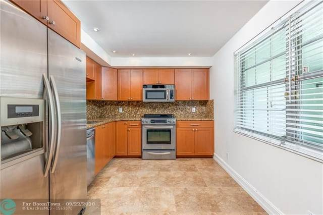 933 Cypress Grove Dr. #202, Pompano Beach, FL 33069 (#F10229960) :: Ryan Jennings Group