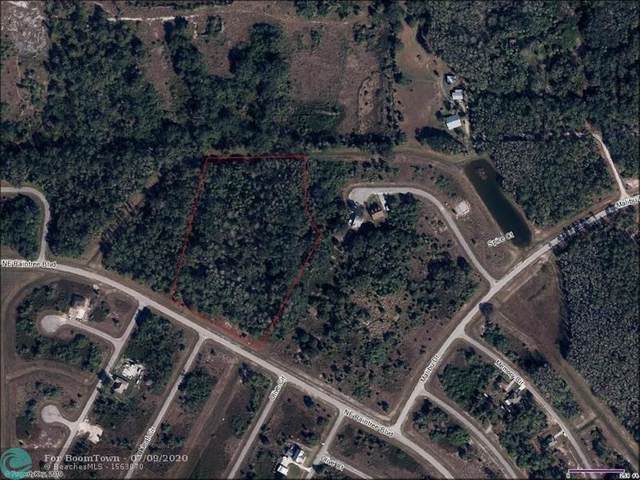 8000 NE Raintree, Other City - In The State Of Florida, FL 33935 (#F10229996) :: Ryan Jennings Group