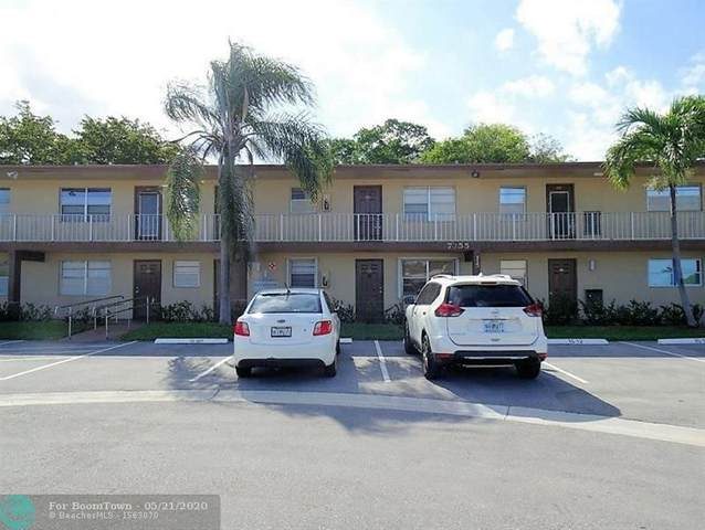 7355 NW 5th Pl #205, Margate, FL 33063 (MLS #F10230271) :: Castelli Real Estate Services