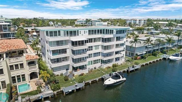 180 Isle Of Venice Dr #433, Fort Lauderdale, FL 33301 (#F10230493) :: Ryan Jennings Group