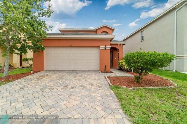 9315 Breakers Row, Fort Pierce, FL 34945 (MLS #F10230872) :: THE BANNON GROUP at RE/MAX CONSULTANTS REALTY I