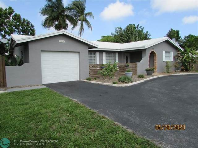 2524 NW 9th Ter, Wilton Manors, FL 33311 (MLS #F10230875) :: Green Realty Properties