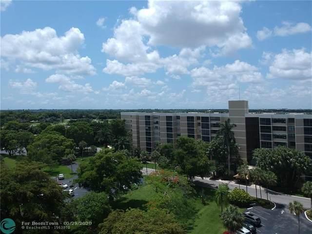 16300 Golf Club Rd #204, Weston, FL 33326 (MLS #F10231319) :: Castelli Real Estate Services