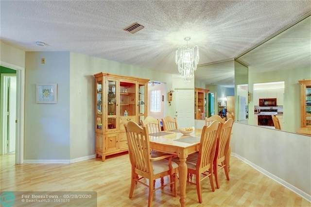 4121 Coral Tree Cir #232, Coconut Creek, FL 33073 (MLS #F10231327) :: THE BANNON GROUP at RE/MAX CONSULTANTS REALTY I