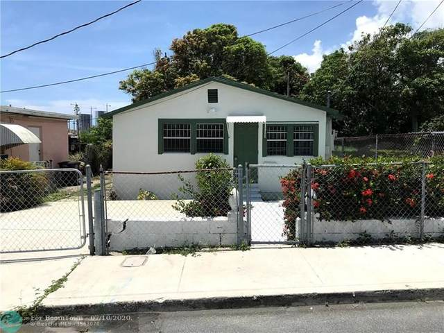 730 19th St, West Palm Beach, FL 33407 (#F10231470) :: The Rizzuto Woodman Team