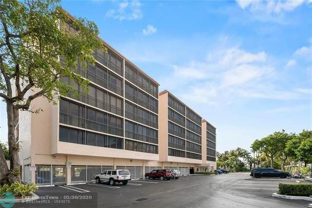 740 S Federal Hwy #215, Pompano Beach, FL 33062 (MLS #F10231606) :: THE BANNON GROUP at RE/MAX CONSULTANTS REALTY I