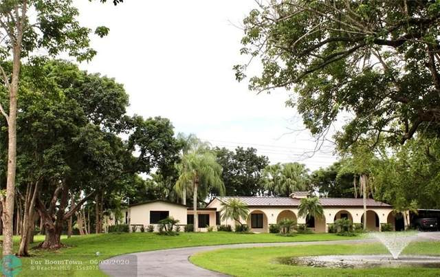 14300 Luray Rd, Southwest Ranches, FL 33330 (MLS #F10231704) :: THE BANNON GROUP at RE/MAX CONSULTANTS REALTY I
