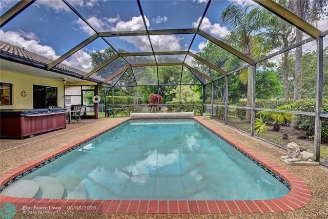 1528 NW 112th Way, Coral Springs, FL 33071 (MLS #F10231988) :: Berkshire Hathaway HomeServices EWM Realty