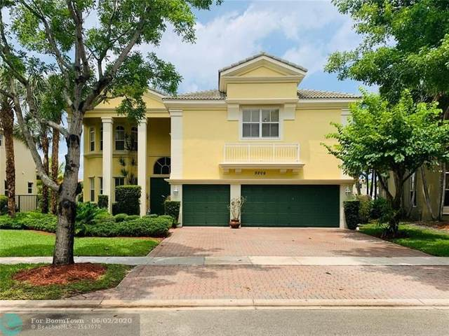 9209 Delemar Ct, Wellington, FL 33414 (#F10232043) :: Treasure Property Group