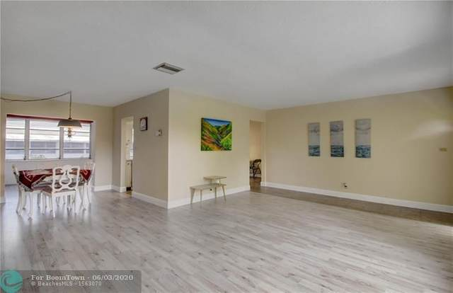 4401 NW 43rd Ter, Tamarac, FL 33319 (MLS #F10232163) :: Green Realty Properties