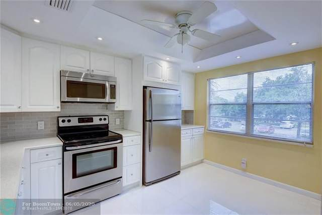 4401 Martinique Ct H2, Coconut Creek, FL 33066 (#F10232352) :: Ryan Jennings Group