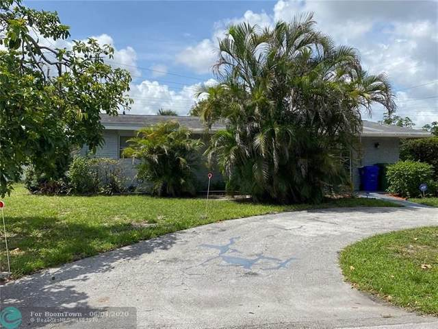7750 NW 11th St, Pembroke Pines, FL 33024 (#F10232364) :: Real Estate Authority