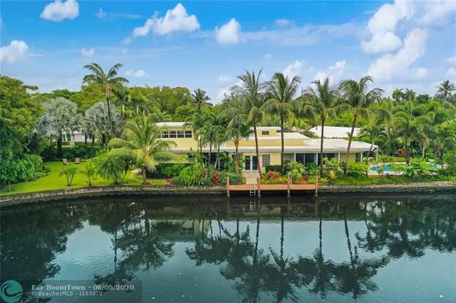 1955 NE 7th Ter, Wilton Manors, FL 33305 (MLS #F10232529) :: THE BANNON GROUP at RE/MAX CONSULTANTS REALTY I