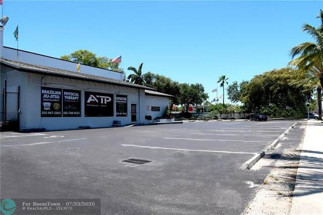 714 S Federal Highway, Dania Beach, FL 33004 (#F10232574) :: The Rizzuto Woodman Team