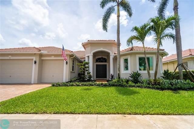 76 NW 108th Way, Plantation, FL 33324 (MLS #F10232633) :: GK Realty Group LLC