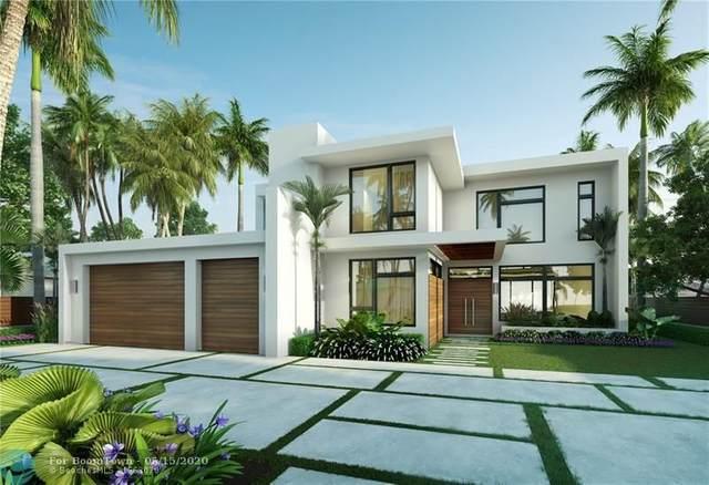 2418 Fryer Pt, Fort Lauderdale, FL 33305 (MLS #F10233343) :: Berkshire Hathaway HomeServices EWM Realty