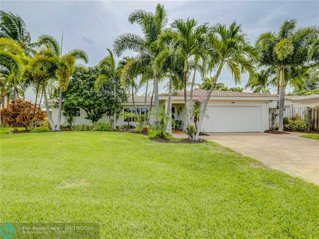 4740 NE 27th, Fort Lauderdale, FL 33308 (MLS #F10233426) :: Berkshire Hathaway HomeServices EWM Realty