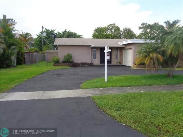 12030 NW 29th St, Sunrise, FL 33323 (MLS #F10233484) :: Berkshire Hathaway HomeServices EWM Realty