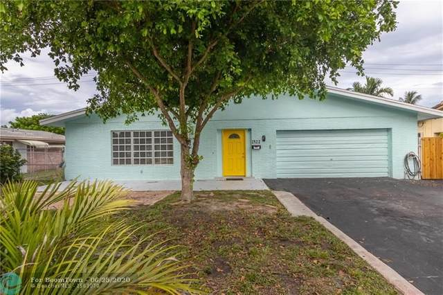 1422 SE 2nd Ave, Deerfield Beach, FL 33441 (MLS #F10233655) :: The Howland Group