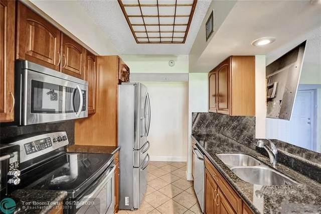 8144 NW 15th Mnr #8144, Plantation, FL 33322 (MLS #F10234258) :: Berkshire Hathaway HomeServices EWM Realty