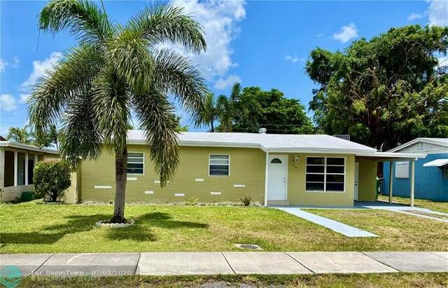 4901 SW 43rd Ter, Fort Lauderdale, FL 33314 (MLS #F10234293) :: THE BANNON GROUP at RE/MAX CONSULTANTS REALTY I
