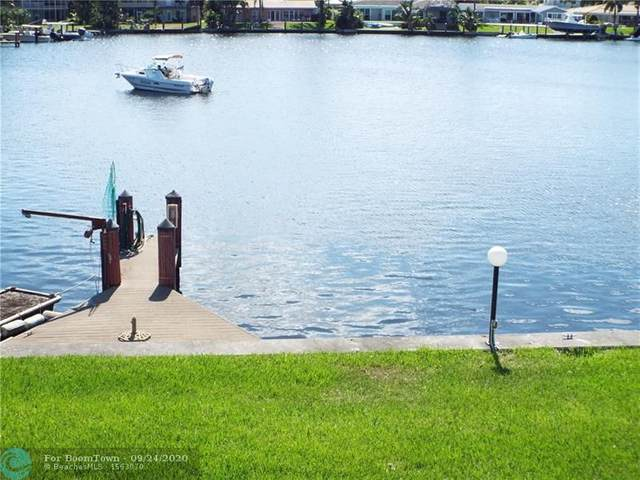 1371 SE 9th Ave #4, Pompano Beach, FL 33060 (#F10234504) :: The Rizzuto Woodman Team