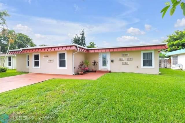 7305 NW 64TH ST, Tamarac, FL 33321 (MLS #F10234731) :: Castelli Real Estate Services