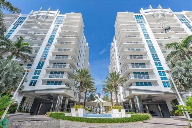 2821 N Ocean Blvd 904S, Fort Lauderdale, FL 33308 (#F10234984) :: Ryan Jennings Group