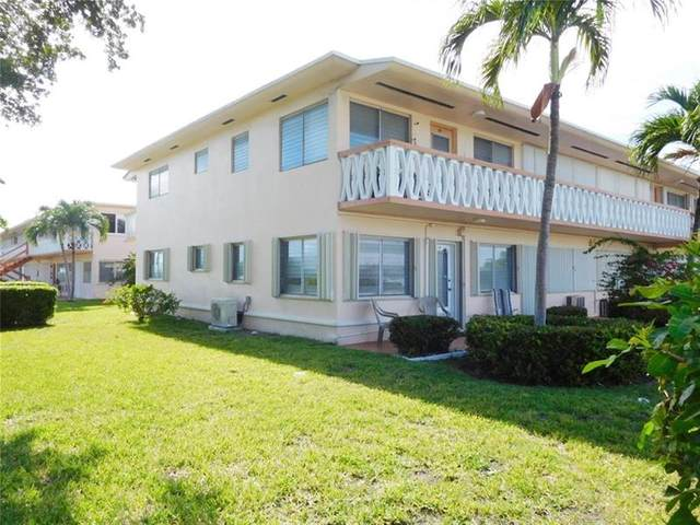 1000 SW 10th Ter #12P, Hallandale Beach, FL 33009 (#F10235007) :: Posh Properties