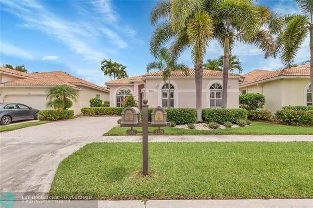 5159 Ventura Dr, Delray Beach, FL 33484 (MLS #F10235192) :: Berkshire Hathaway HomeServices EWM Realty