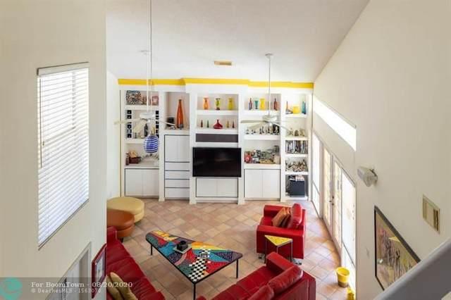 1120 Satinleaf St, Hollywood, FL 33019 (MLS #F10235308) :: Berkshire Hathaway HomeServices EWM Realty